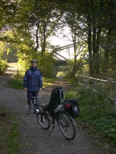 Impressionen am Rhein-Herne-Kanal